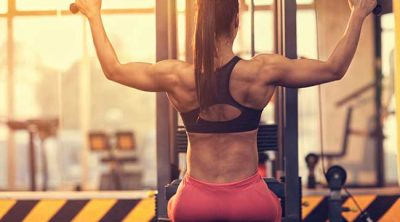 Why Building Muscle Is Important