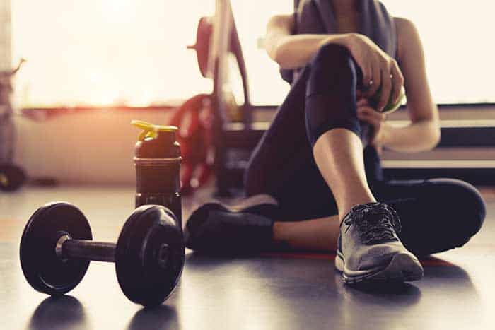 best pre workouts for women