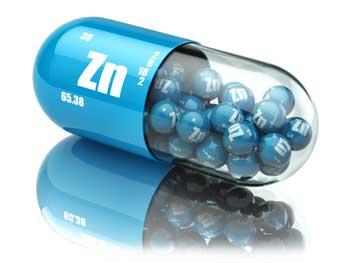 zinc for immune system